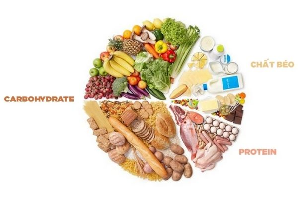 Carbohydrate phức hợp
